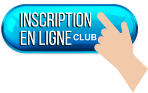 Inscription CLUB 2020 - 2021