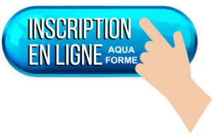 Inscription AQUAFORME 2020 - 2021